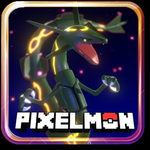 Pixelmon Story Mod