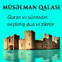 Muselman qalasi icon
