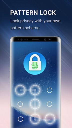 Applock - Fingerprint Password 1.48 screenshots 2