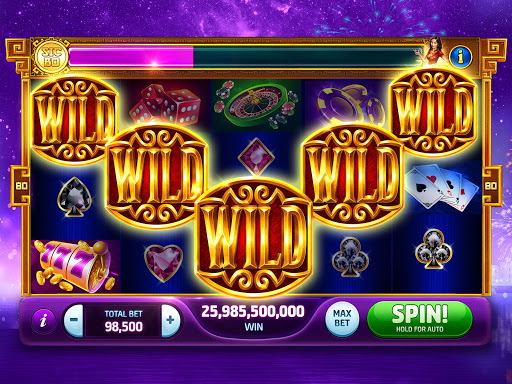 Slotomania Slots Casino screenshot 21