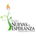 Radio Nuevas de Esperanza icon