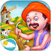 Real Indian Farming Simulator 2018