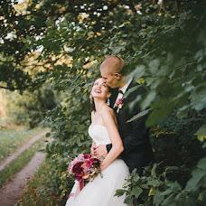 Wedding photographer Vladislav Cherneckiy (mister47). Photo of 12.10.2016