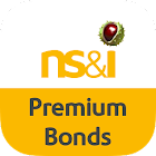 NS&I Premium Bonds checker icon