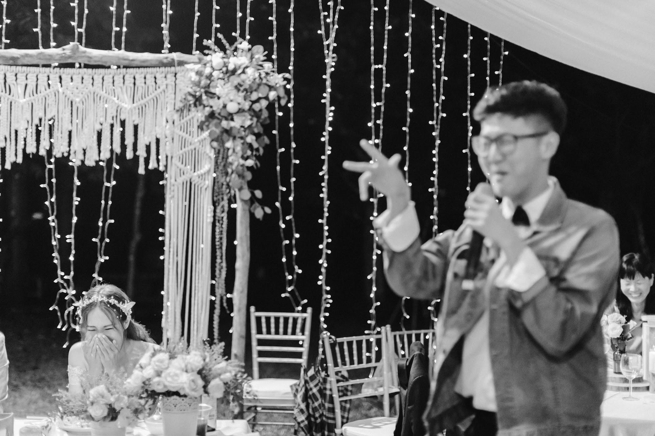 文山農場婚禮 , 美式婚禮 -Amazing Grace攝影美學