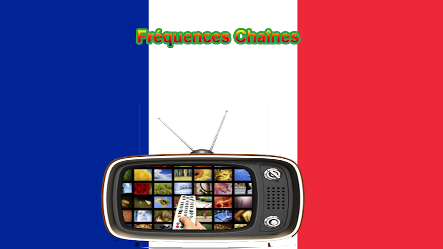 Frequency of TV channel French APK | APKPure ai