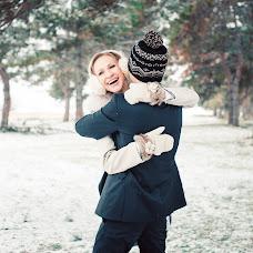 Свадебный фотограф Анна Худокормова (AnnaXD). Фотография от 03.01.2019