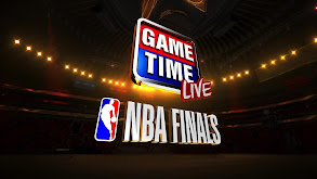 Live at the Finals, Game 2 Postgame thumbnail