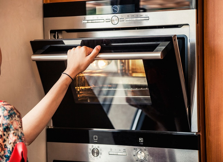 Conventional ovens are the most common oven types Source: Universal Appliance Repair