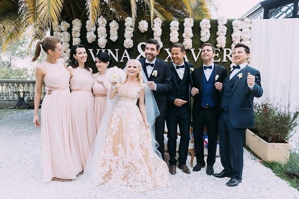 Свадебный фотограф Катя Мухина (lama). Фотография от 12.06.2017