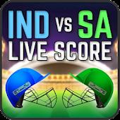 Tải India vs SA 1st T20 live score APK