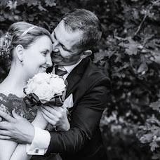 Hochzeitsfotograf Dmitrij Tiessen (tiessen). Foto vom 27.10.2016