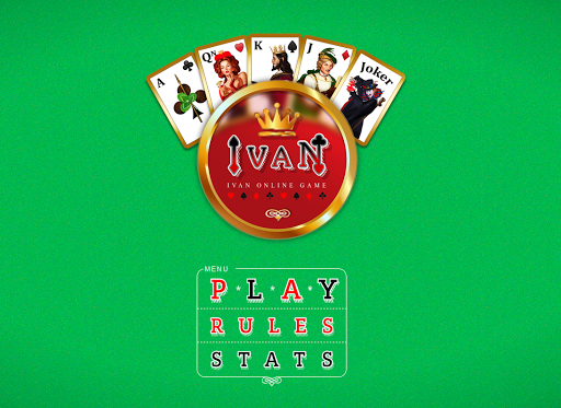 Ivan Game screenshot 1