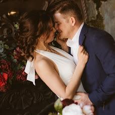 Wedding photographer Anna Khassainet (AnnaPh). Photo of 20.05.2018