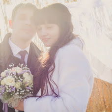 Wedding photographer Natasha Skripka (Aysna). Photo of 17.12.2014