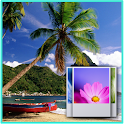 Caribbean Islands HD icon