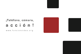 Photo: FUNCIÓN VÍDEO - miniFILM Festival 2008. The first film festival in Spain to promote the use of mobile devices and digital cameras for short film productions. Watch the best miniFILMS on Vimeo Channel: https://vimeo.com/channels/funcionvideo