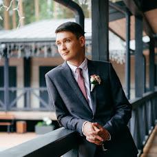Wedding photographer Alena Rusakevich (AlRus). Photo of 01.08.2017