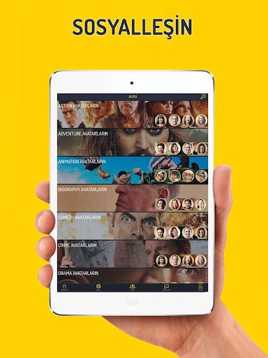 TINQ | Film ve Dizi tavsiyeleriyle sosyal ağ! screenshot 8