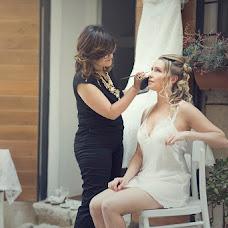 Wedding photographer Giuseppe Manzi (giuseppemanzi). Photo of 25.10.2014