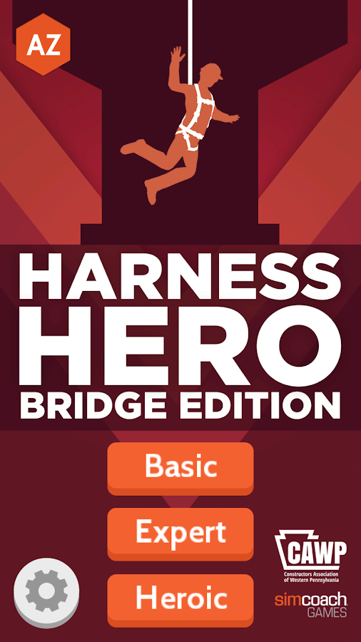 Harness Hero: Bridge Edition- screenshot