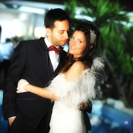 Wedding photographer Leo Guerra (leoguerra). Photo of 01.06.2016