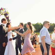 Wedding photographer Tatyana Mozzhukhina (kipriona). Photo of 07.11.2015