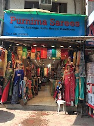 Purnima Sarees photo 1