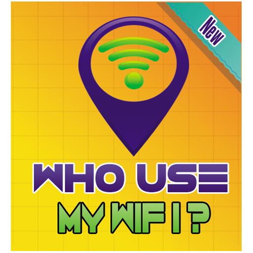 App Insights: Who Use My WiFi - Analyzer | Apptopia