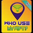 Who Use My WiFi - Analyzer