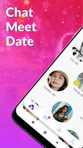 Chatty - Chat, Meet & Date New People
