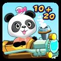 Lola Panda's Math Train 2 icon