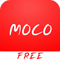 Chat & Meet People Moco Tips icon
