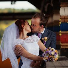 Wedding photographer Nikolay Alonso (alonso). Photo of 19.08.2015