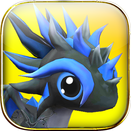 Little Dragon Heroes World Sim file APK for Gaming PC/PS3/PS4 Smart TV
