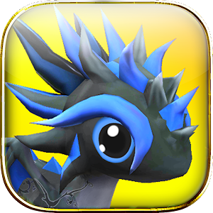 Little Dragon Heroes World Sim for PC and MAC