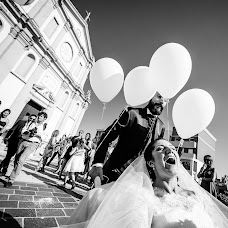 Wedding photographer Damiano Tomasin (DamianoTomasin). Photo of 31.10.2016