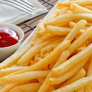 French Fries (Full)