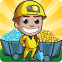 Idle Miner Tycoon icon