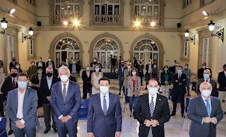 Asamblea de Asempal: Almería, un salto al futuro