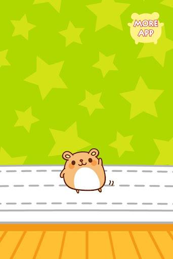 Super Hamster -運動編-