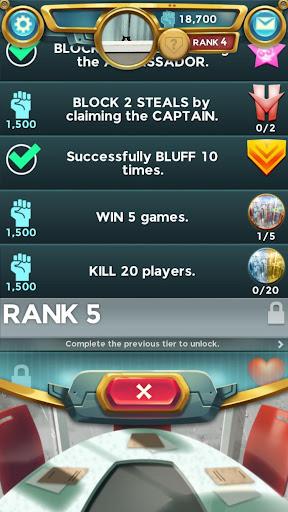 Coup 1.20 screenshots 5