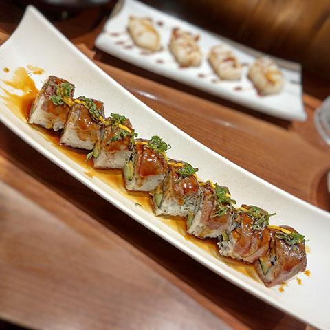 狗一下居酒屋公館店|日式料理、生魚片、晚餐約會