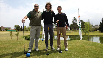 Image result for fernando guilarducci jugador de golf