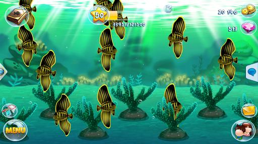 Fish Paradise - Ocean Friends 1.3.43 screenshots 13