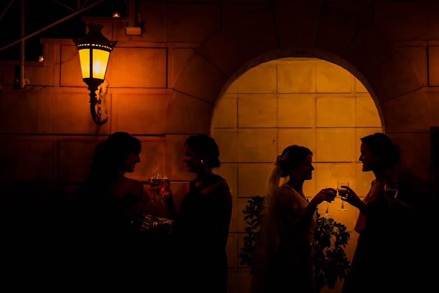 Wedding photographer Olmo Del valle (olmodelvalle). Photo of 05.07.2016