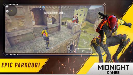 Rogue Agents screenshot 4