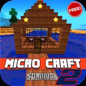 Tải Micro Craft APK