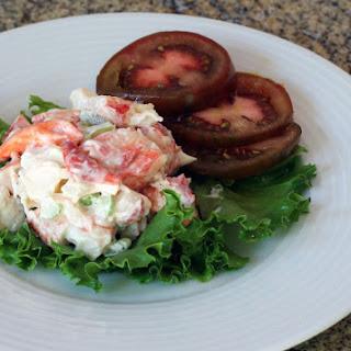 Lobster Salad Recipe