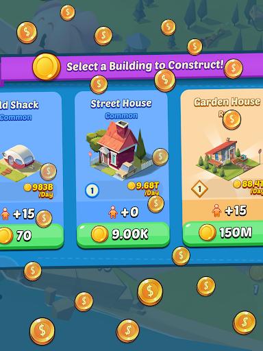 Idle City Empire screenshot 6